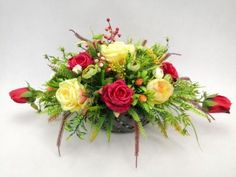 My Flower, Flowers, Deco Floral, Casket, Ikebana, Summer Wreath, Funeral, Floral Wreath, Wreaths