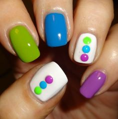 150+ Best Summer Nail Arts Of All Time