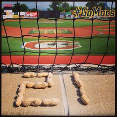 8/8/13 - 21 days until kickoff! TONIGHT is UTC Night at @chattlookouts - wear your blue & gold, pick up your football season tickets, and catch some baseball! Gates at 6, 1st pitch at 7:15! #GoMocs