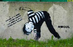 If I look upside down #mogul