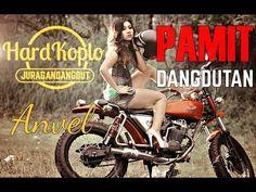 PAMIT DANGDUTAN - ANVEL (OFFICIAL VIDEO LYRIC)