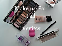 Make up to Fall in love - Study About Fashion - by Alexandra Alexandridou