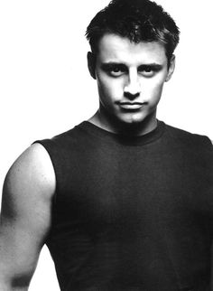 Matt LeBlanc was quite alright back in the day!