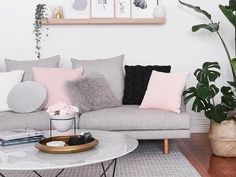Scandinavian Living Room Design Ideas with beautiful style and features | Ideas | PaperToStone