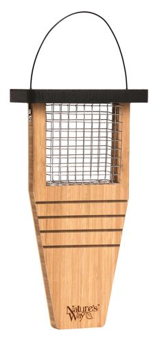 Advanced Bird Products, Suet Trail Prop Wild Bird Feeder