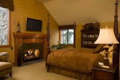 Master Bedroom ideas this looka more realistic!