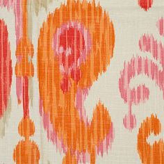 "Braemore Journey Fruity 54"" Fabric - Sold by the Yard"
