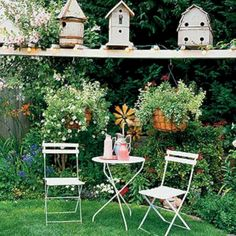 24 Best And Beautiful Garden And Yard Decor Ideas