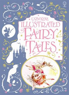 fairy tale illustrations - Google Search