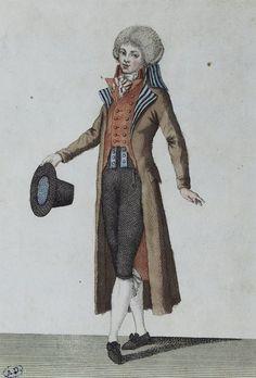 Marzo 1792