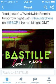 bastille new album name