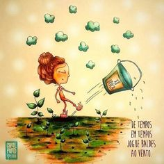 Flores L Quotes, Best Quotes, Funny Quotes, Frases Yoga, Illustrations And Posters, True Words, Happy Day, Book Art, Finding Yourself