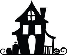 Resultado de imagem para houses silhouette