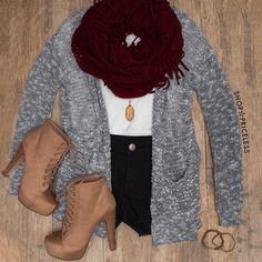 cute outfit.i need