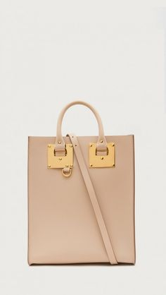 Sophie Hulme -- the perfect work bag, le sigh