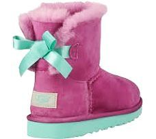 Jody - like THIS! But not uggs cause they expensive lol you can usually find them at target for like $30...