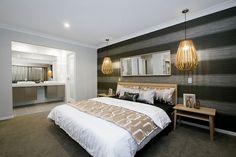 Haven MKII - Master Bedroom