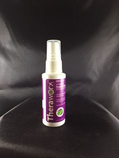 Theraworx Alcohol Free Fine Mist Wound Cleanser 2oz