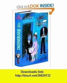 The Mandarins Simone de Beauvoir, Doris Lessing, Chjristopher Corr, Leonard M. Friedman ,   ,  , ASIN: B001C5QGKA , tutorials , pdf , ebook , torrent , downloads , rapidshare , filesonic , hotfile , megaupload , fileserve