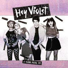 Voici un groupe à suivre de fort près...Hey Violet, nous arrive tout droit de Los Angeles et se compose de 3 filles et d'un garçon. Le groupe est la première signature du label « Hi Or Hey Records » des 5 Seconds of Summer chez Capitol US. Leur premier...