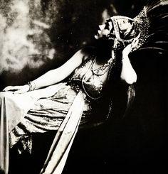 Marion Davies, c. 1919