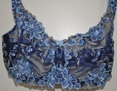 32a8133384 BHS10 - Sigrid SewingPictures - Picasa Web Albums. See my book marked files  in Pattern Review for a wonderful tutorial for this bra