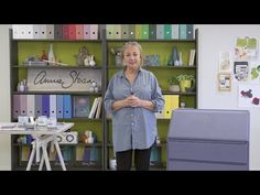 Annie demonstrates how to apply Chalk Paint® Lacquer in both Gloss and Matt finishes. Annie Sloan Chalk Paint Lacquer, Annie Sloan Paints, Painting Tips, Painting Techniques, Chalk Painting, Rustic Furniture, Painted Furniture, Furniture Refinishing, Chalk Paint Projects