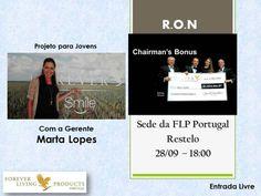 #Oportunidade de #Negocios #NegocioIndependente #Saude, #beleza, #Emprego… e muito mais :D ;) (Y) Hoje as 18 horas (06h00 da tarde) ____________________ FOREVER PORTUGAL |PORTUGAL HOME OFFICE Rua Carlos Calisto 2, Alto do Restelo Lisbon, Portugal,...