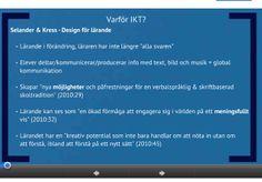 Linda Söderlind http://prezi.com/user/rqddeb9yih5y/  En undersökning bland lärare vad #IKT betyder... http://prezi.com/gxhbebczmunj/ikt-i-undervisningen/
