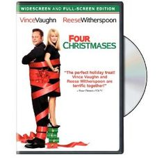 Amazon.com: Four Christmases: Reese Witherspoon, Vince Vaughn, Seth Gordon: Movies & TV