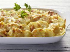 Kartoffelgratin - smarter - Zeit: 30 Min. | eatsmarter.de