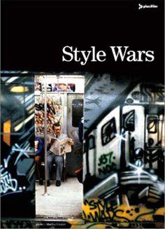 Style Wars film