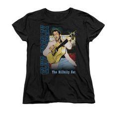 Elvis - Memphis Women's T-Shirt