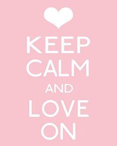 love on!!! Feliz día de los enamorados ♥