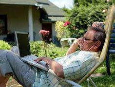 PENSAMENTO LIVRE            teletrabalho    Sue Tabbitt – Siemens   Enterprise Communications  (2009) acredita que uma vez em que uma orga...