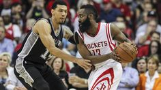 After a 2-day layoff from game action, the San Antonio Spurs are getting set to take on the Houston Rockets.