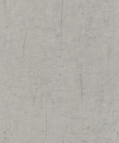 475302 - Wallpaper by Rasch of the collection Pure Vintage with concrete-style in grey. Order wallpaper online and cheap Embossed Wallpaper, Fabric Wallpaper, Wallpaper Roll, Wall Wallpaper, Boutique Hotel Room, Buy Wallpaper Online, Wall Candy, Concrete Stone, Cement