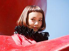 三戸なつめ 映画『ピクセル』の映像とともに新曲「8ビットボーイ」音源解禁