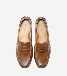 Grant Canoe Penny #ColeHaan style #FathersDay