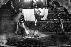 New Meadowlands Stadium, NJ - 360° Tour (July 20, 2011) U2 Tour, 10 Years, Tours, Concert, Artwork, Photography, Work Of Art, Photograph, Fotografie