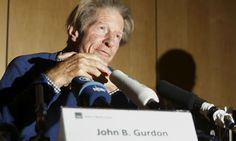 Did teachers write you as bad a school report as this Nobel prizewinner? | Open thread
