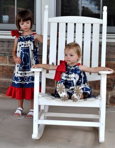 I love these dresses and my toddler daughter loves them also. They are so easy to make and when grown out of they opt for doubling as a top.