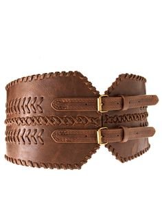 Wide belts still think they are real nice