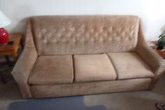 Three seater sofa plus 2 chairs