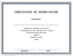 powerpoint certificate template certificate of appreciation template powerpoint sample powerpoint - Certificate Of Appreciation Template