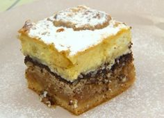 Százrétű rétes   Gasztroangyal Hungarian Cake, Sweet Recipes, Cheesecake, Pie, Food, Minden, Cakes, Kuchen, Torte