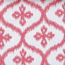 Duralee Fabrics    Pavilion III Indoor/Outdoor Collection  Papaya / Raspberry - book # 2579    Pattern/Color: 14962-298  Description: RASPBERRY