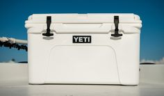As the weather gets hotter, you need to stay cooler. Does the Yeti cooler make for the best cooler on these hot Summer days? We've tested it's coolness.