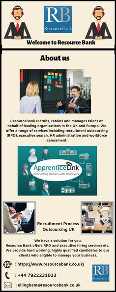 Get real feedback about your company from your employer who has resigned from his post. Resource Bank offers exit interview service in Telford, Shropshire. Our experts are ready to help you. So visit today and get our service at an affordable price. Reason For Leaving, Operational Excellence, Executive Search, Burning Bridges, Future Jobs, Employee Engagement, We The People, About Uk