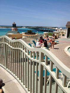 Vacation in Destin, Florida